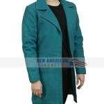 Guinevere Beck Wool Coat