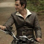 Henry Mills Once Upon a Time Jacket