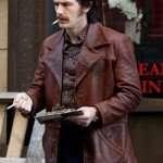 James Franco The Deuce Brown Jacket