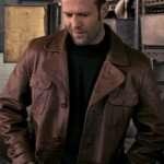 Jason Statham The Bank Job Terry Brown Jacket