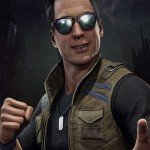 Johnny Cage Vest