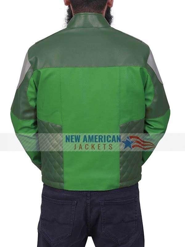 Kazuda-Xiono-Green-Jacket