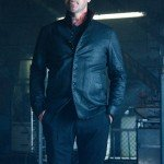 Leland Shadowhunters Alan Van Sprang Leather Jacket