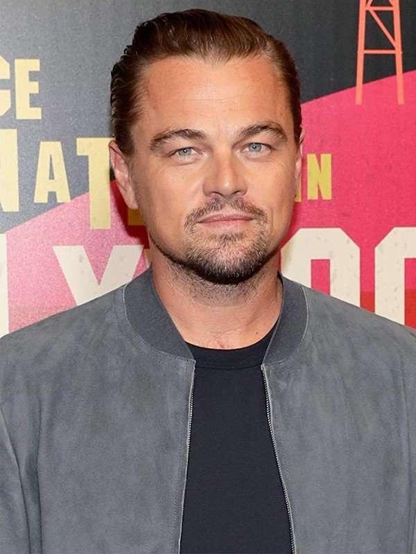 Leonardo DiCaprio Jacket