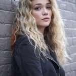 Maddie West Norther Rescue Black Jacket