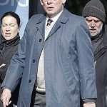 Martin Clunes Manhunt Coat