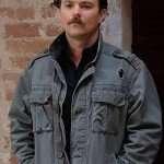 Martin Riggs Lethal Weapon Clayne Crawford Jacket