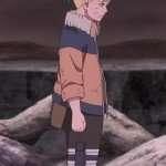 Naruto Cotton jacket