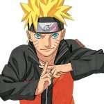 Naruto uzumaki clan jacket