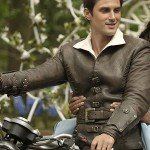 Once Upon a Time Andrew J. West Jacket