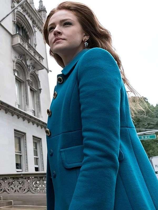 Pamela Gotham Coat