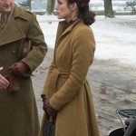 Rachael Morgan The Aftermath Trench Coat
