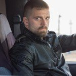 Sebastian Stan Destroyer Jacket