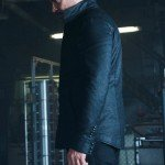 Shadowhunters Leland Black Jacket