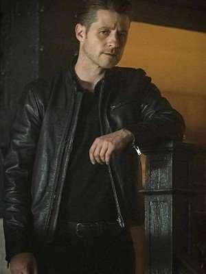 James Gordon Gotham Jacket