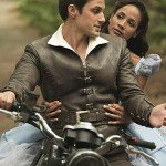TV Series Once Upon a Time Henry Mills Leather Jacket