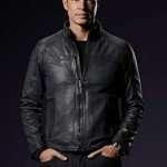 TV Series Whiskey Cavalier Scott Foley Leather Jacket