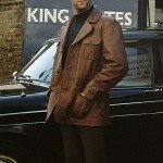 Terry Leather The Bank Job Leather Jacket