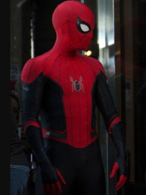 Spiderman Far From Home JacketSpiderman Far From Home JacketSpiderman Far From Home Jacket