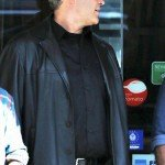 Vince Vaughn Dragged Across Concrete Black Jacket