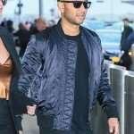 john legend blue jacket