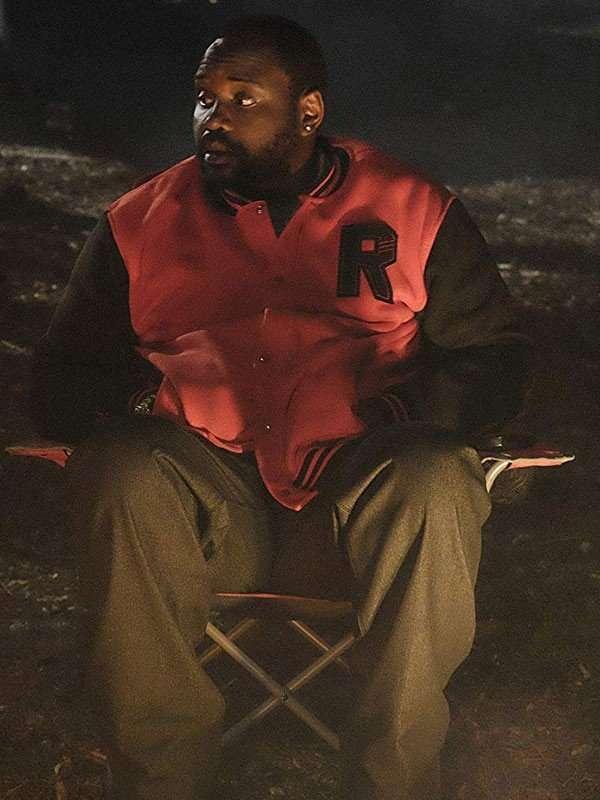 Alfred Miles Atlanta Jacket