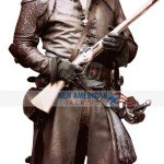 Aramis The Musketeers Coat