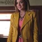 Aria Montgomery Pretty Little Liars Jacket