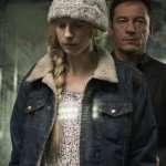 Brit Marling TV Series The OA Jacket