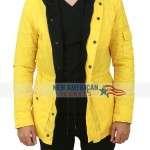 Dark Jonas Kahnwald Hoodie Style Coat