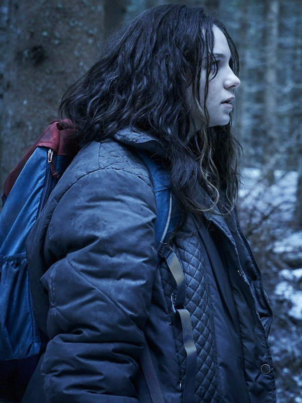 Esme Creed-Miles Jacket from TV Series Hanna