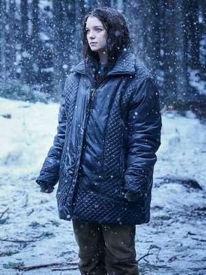 Esme Creed-Miles Hanna Jacket