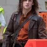 Jamie Bell Rocketman Jacket