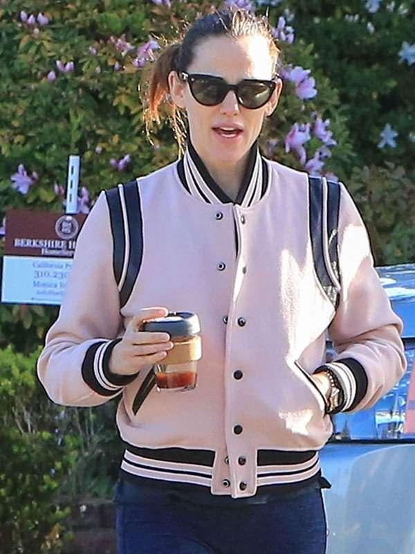 Jennifer Garner Jacket