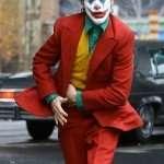 Joker Arthur Fleck Tuxedo