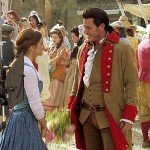 Luke Evans Coat from Beauty and the Beast