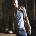 Luke Garroway Shadowhunters Jacket