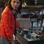 Mona Vanderwaal Pretty Little Liars Jacket