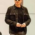 Richard Madden Jacket