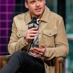 Richard Madden Off-White Jacket
