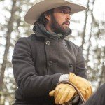 Ryan Bingham Yellowstone Walker Grey Coat