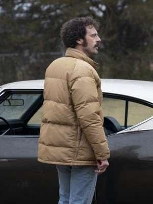 True Detective Scoot McNairy Jacket
