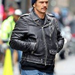 TV Series The Deuce James Franco Leather Jacket