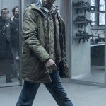 The Girl in the Spider's Web Lakeith Stanfield Cotton Jacket