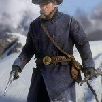 red dead redemption battle royals Arthur coat