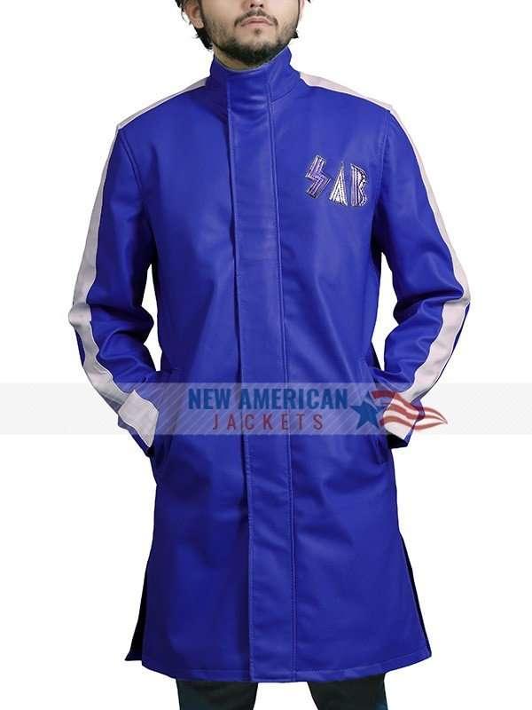 Goku Sab Jacket