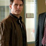 Jack Reacher Brown Jacket