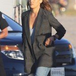 Jessica Alba L.A.'s Finest Blazer