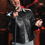 Justin Timberlake Black Jacket