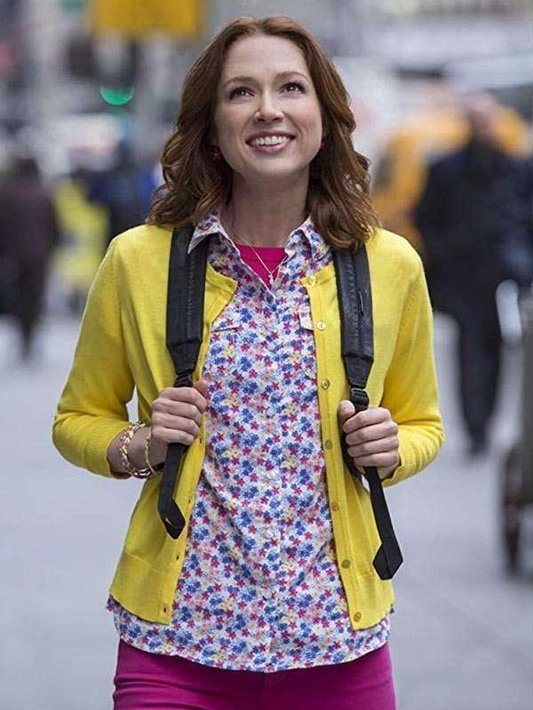 Kimmy Schmidt Jacket